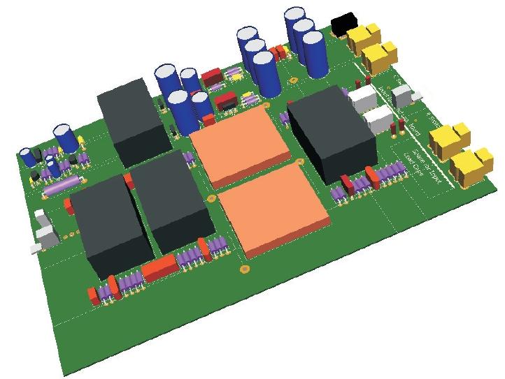 3D-PCB